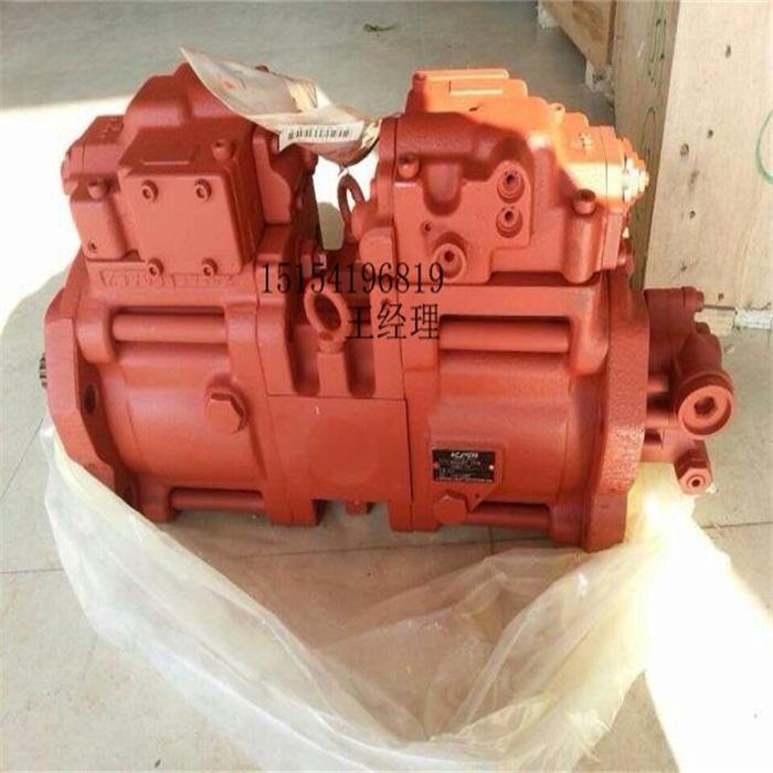 K3V Series Kawasaki K3V112DT k3v63dt Hydraulic Piston Pump For